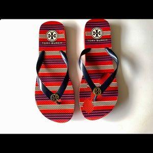 Tory Burch Flip-flops